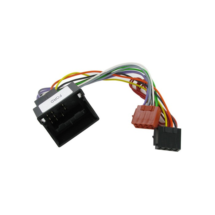 2006-2015 Kenwood KDC-BT53  Ford fitting parts 2