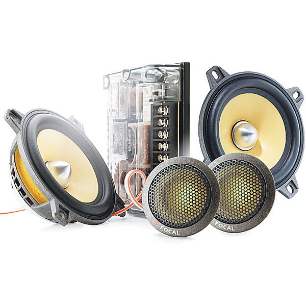 Car Speakers Focal 100KRS