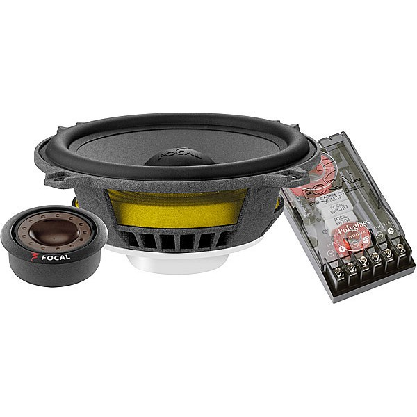 Car Speakers Focal 100VRS