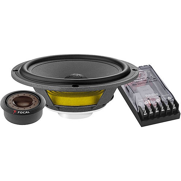 Car Speakers Focal 165VRS