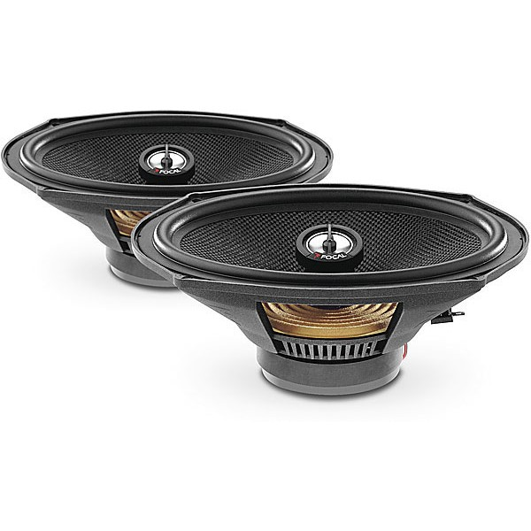 Car Speakers Focal 690CA1