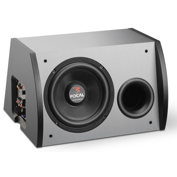 Enclosed Subwoofers Focal BOMBA20A1
