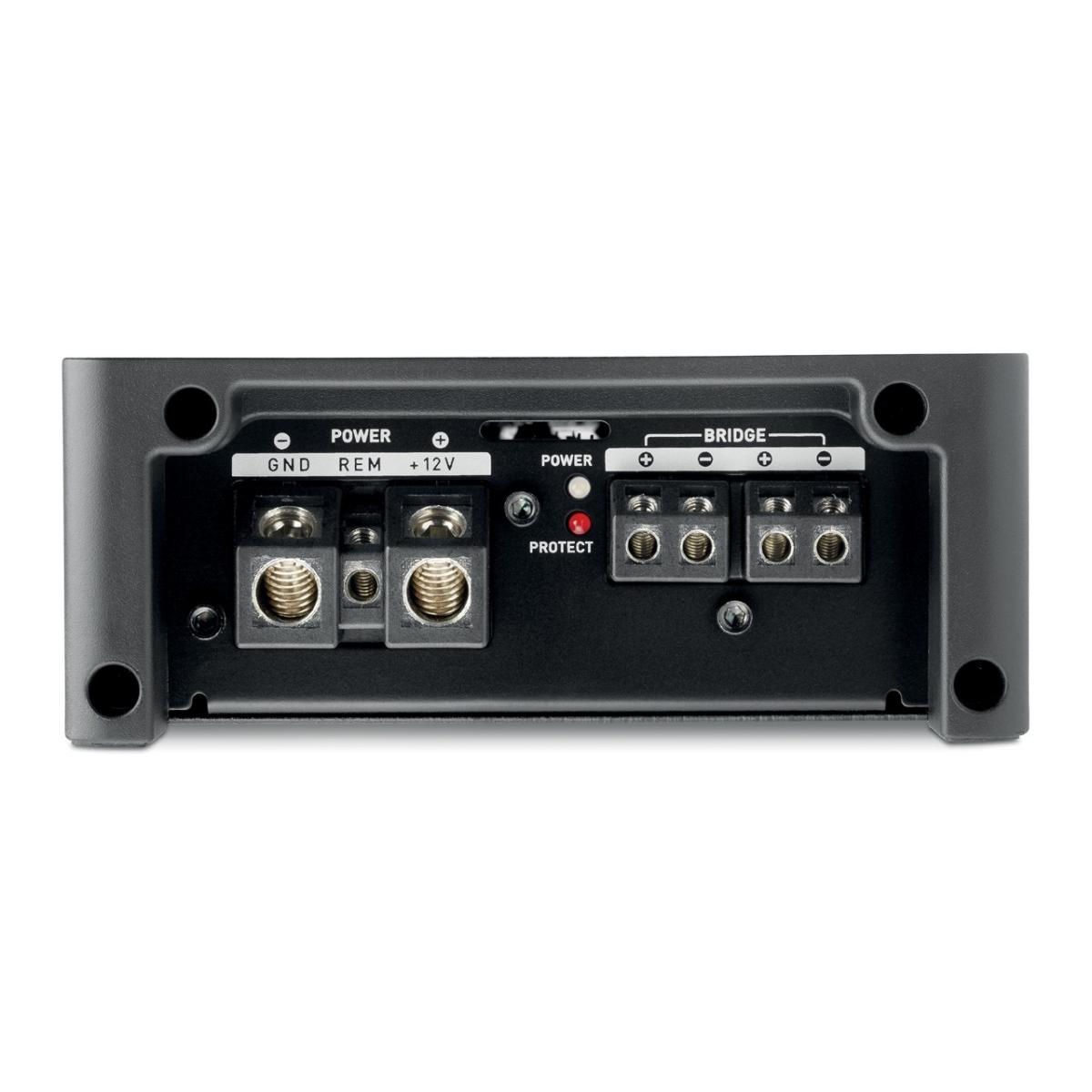 2 Channel Amplifiers Focal Car Audio FPX2.750 1