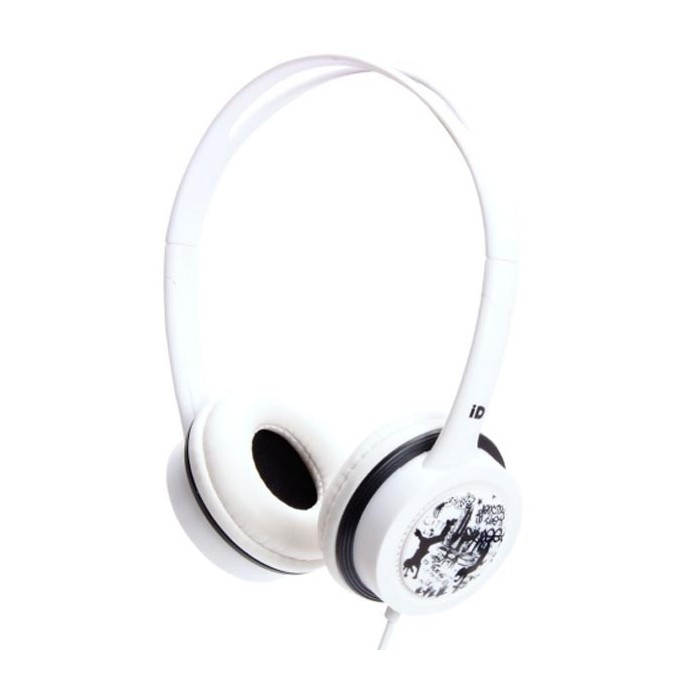 Headphones iDance Free 60