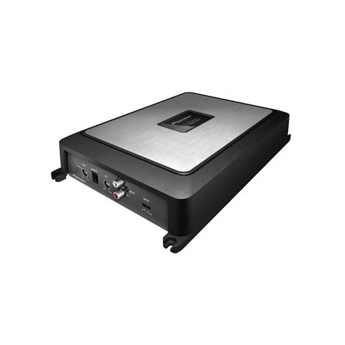 2 Channel Amplifiers Pioneer GM-D9500F