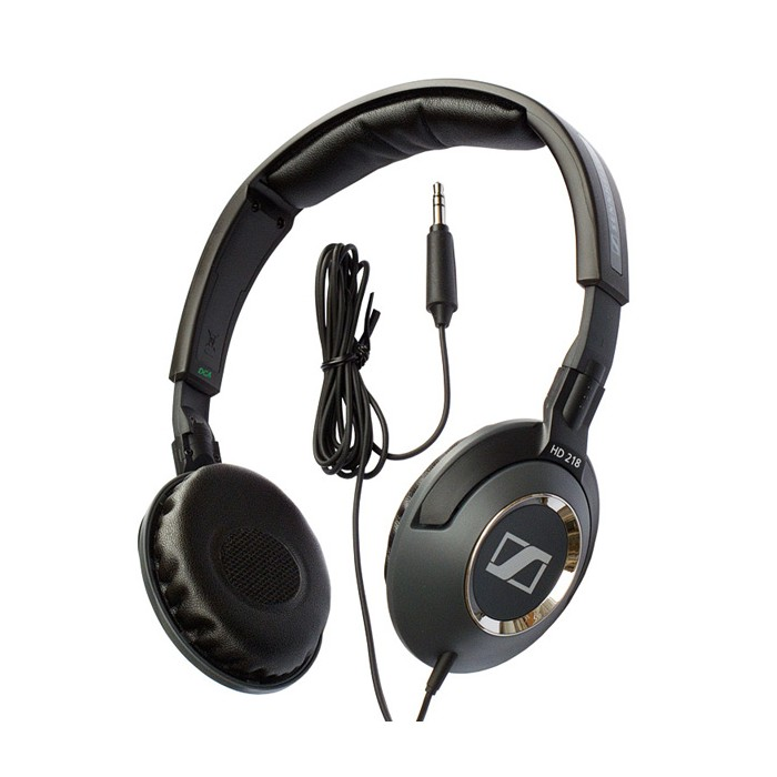 Headphones Sennhieser HD218
