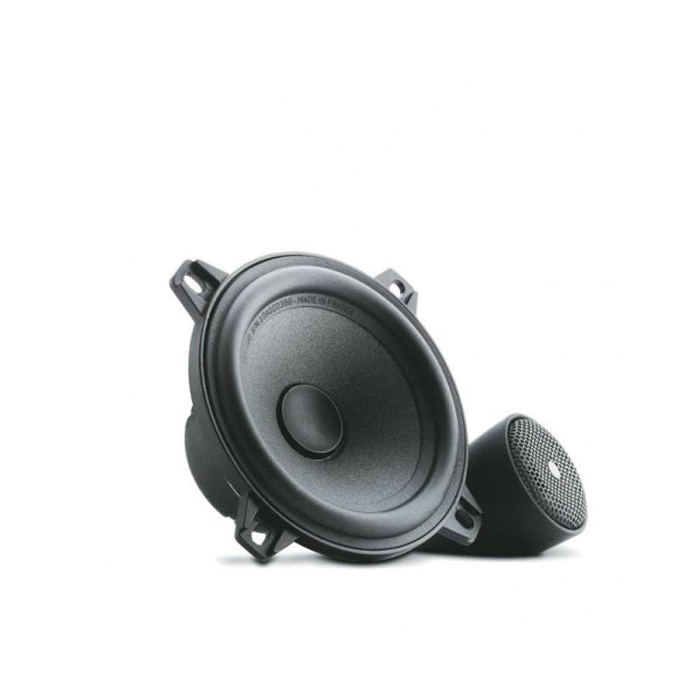 Car Speakers Focal Car Audio ISN100 1