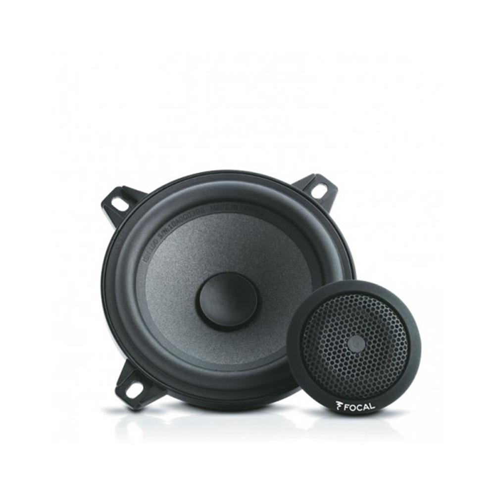 Car Speakers Focal Car Audio ISN100 2