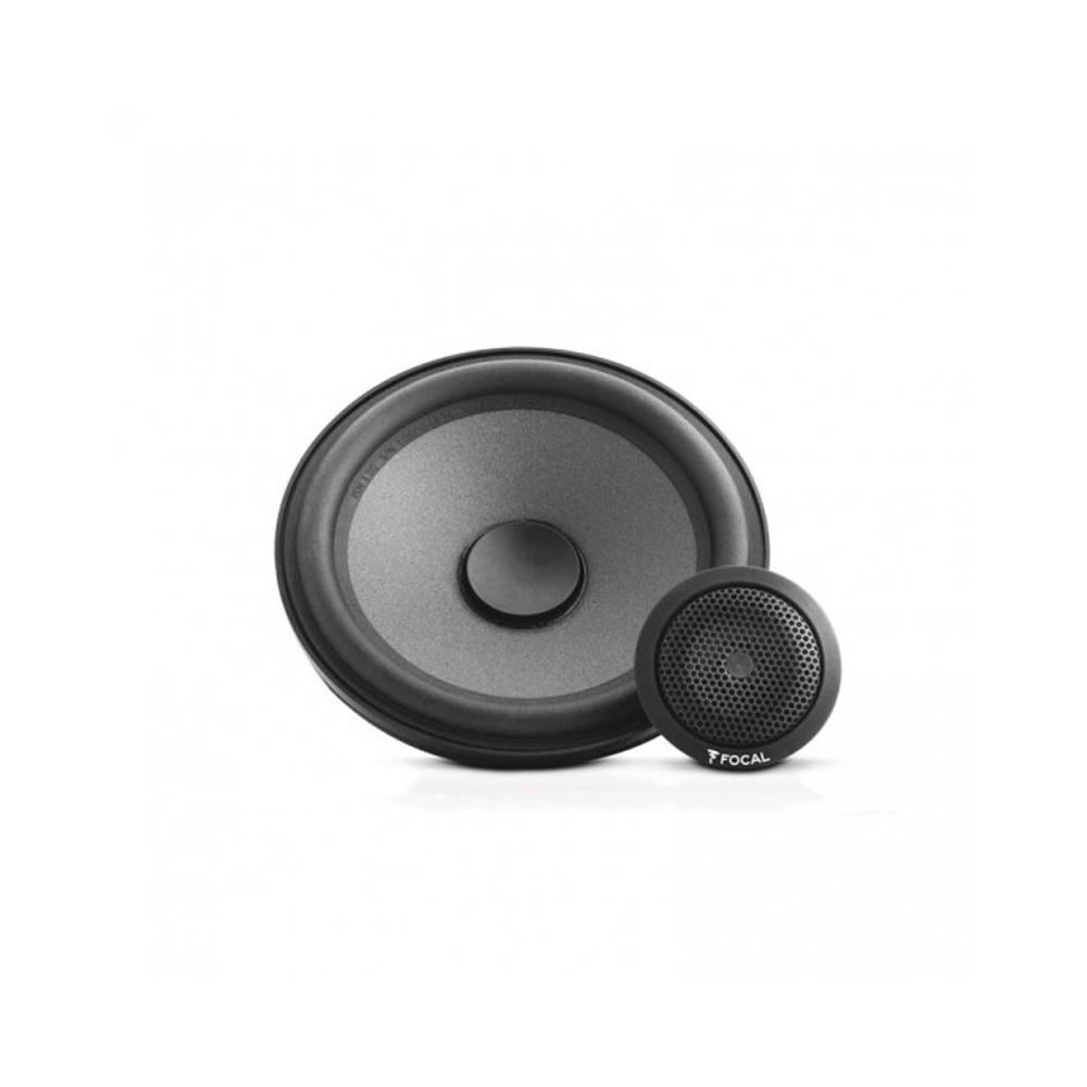 Car Speakers Focal ISN130 1