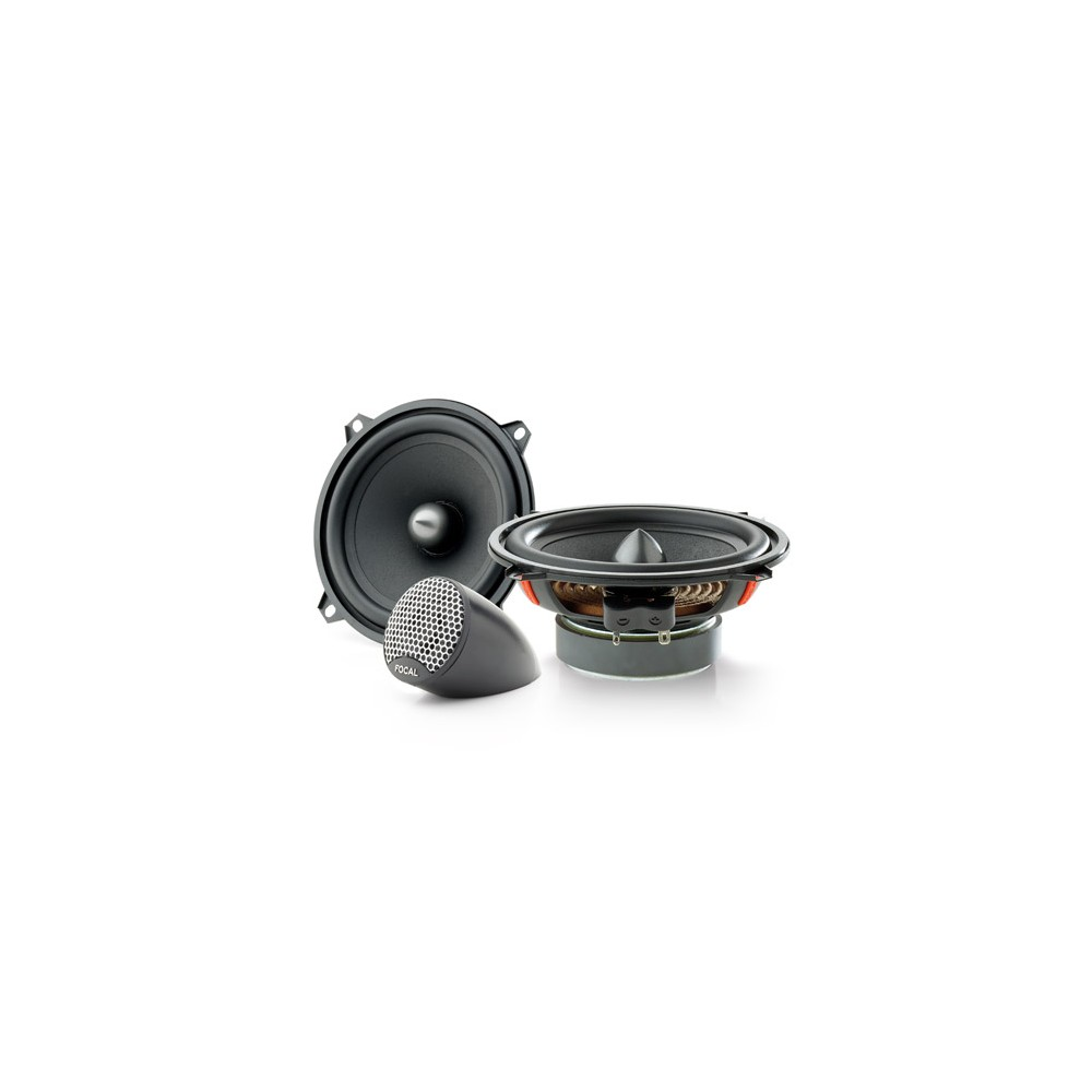 Car Speakers Focal Car Audio ISU130