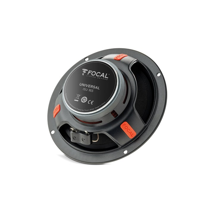Car Speakers Focal Car Audio ISU165 2