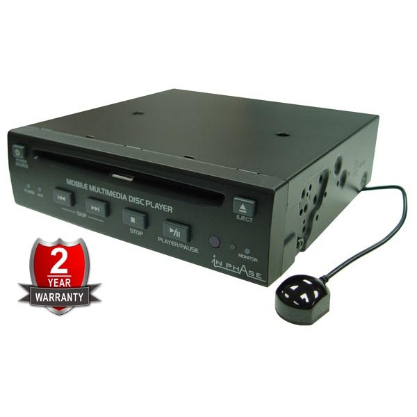 cko directed dv2603 single din media dvd player directed. Black Bedroom Furniture Sets. Home Design Ideas