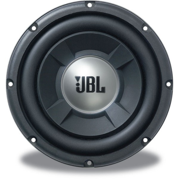 jbl gto804 8 inch subwoofer gto804 from jbl. Black Bedroom Furniture Sets. Home Design Ideas