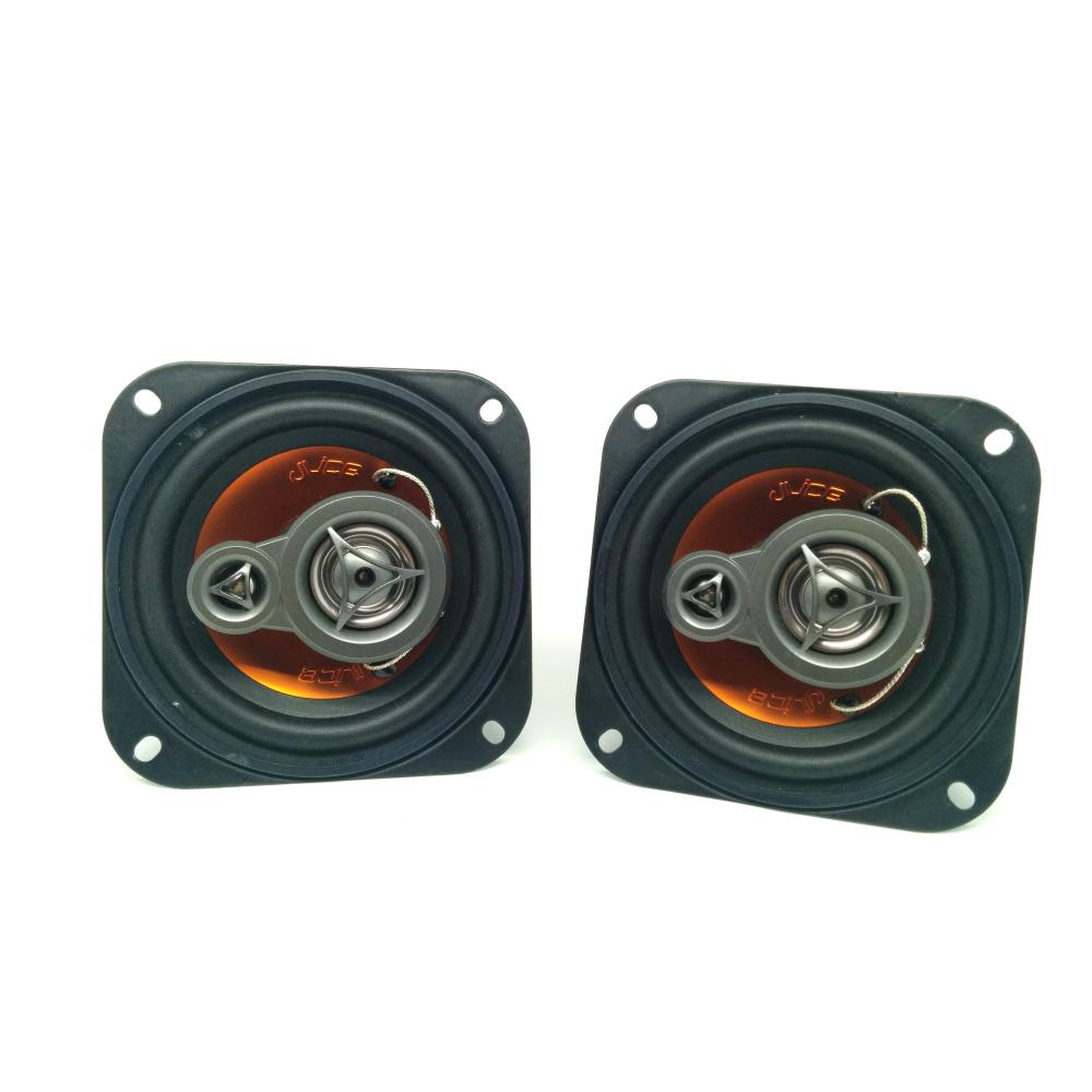 Car Speakers Juice Car Audio JS453 4