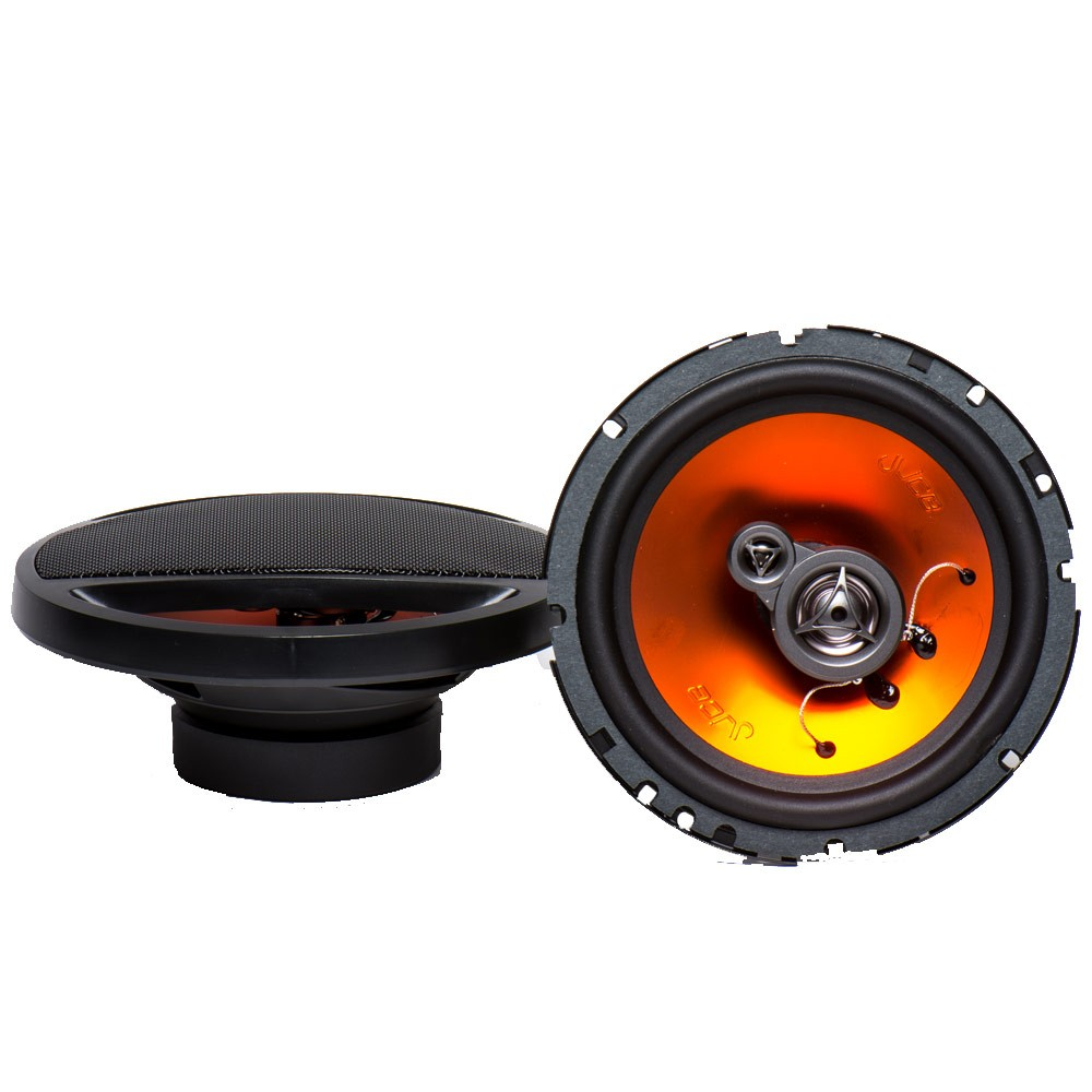 Car Speaker Upgrades Juice Car Audio JS63 Ford Fiesta Speaker Upgrade 1