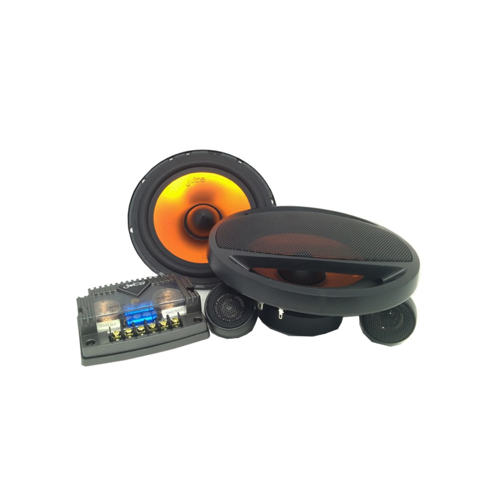 Car Speakers Juice JS65C