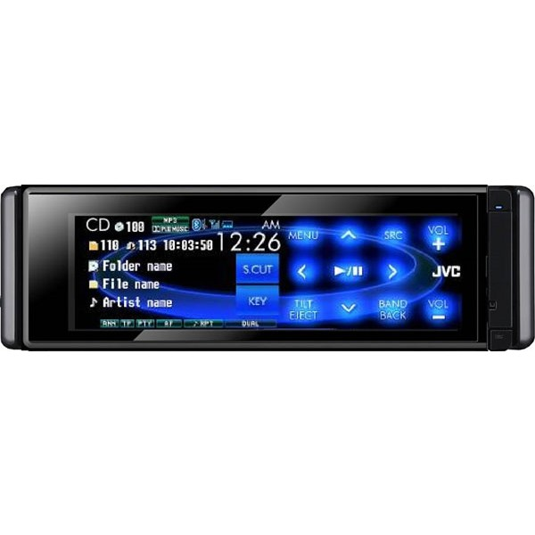 Sony car stereo with bluetooth and gps 10