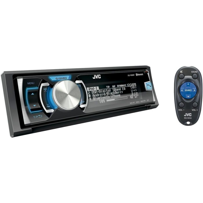 JVC KD-R90BT Pro Line Stereo