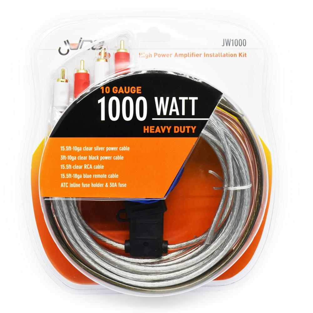 Juice Car Audio JW1000 amplifier wiring kit on pt cruiser car kit, amp cable, amp installation kit, car amp kit, amp connectors, amp wire kit, amp install kit,