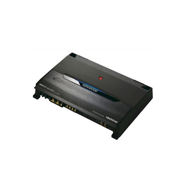Monoblock / Digital (Class D) Amplifiers Kenwood Car Audio KAC-9105D
