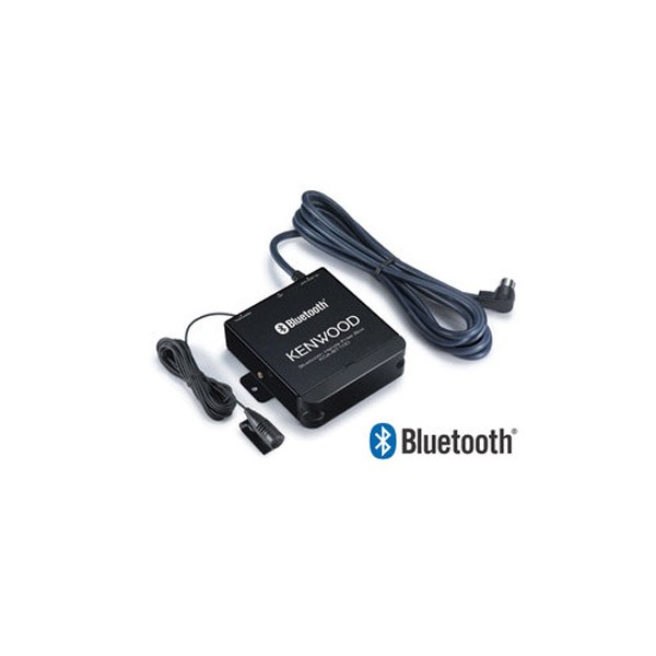Handsfree Kits Kenwood KCA-BT100