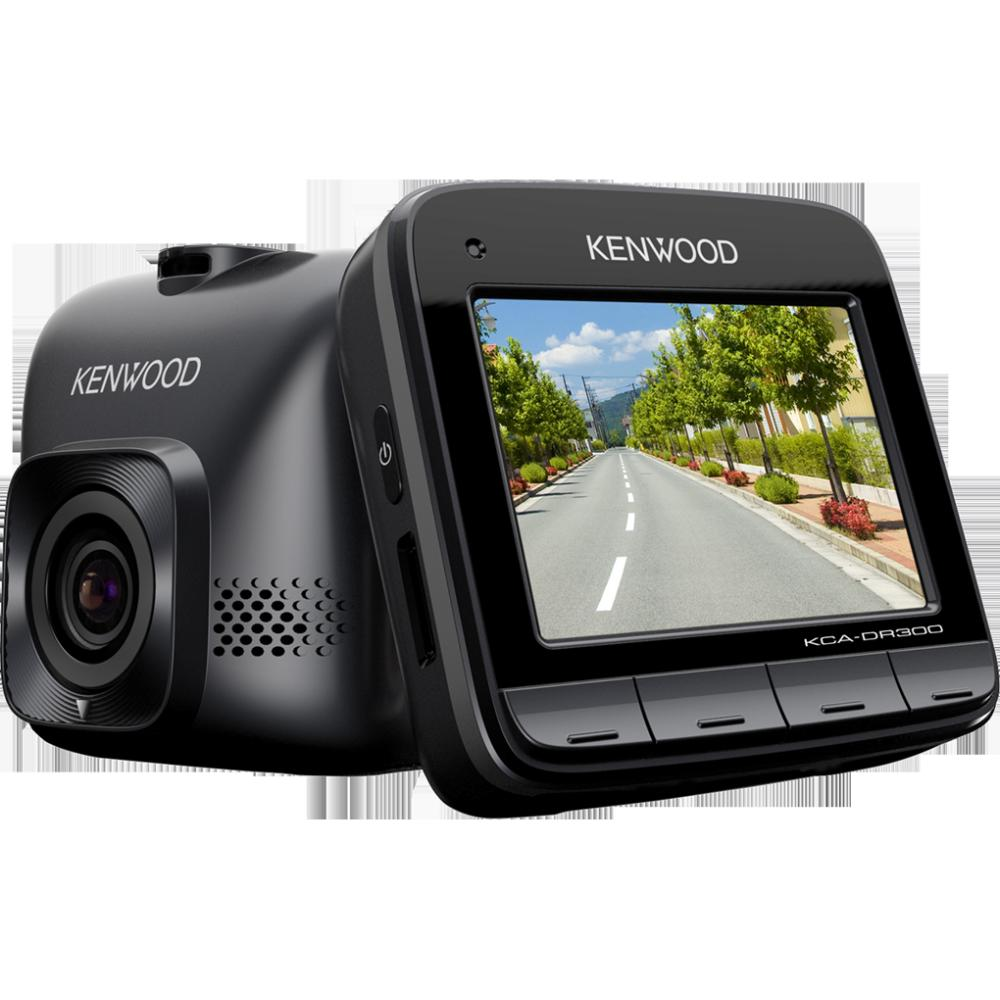 Dash Cams Kenwood KCA-DR300