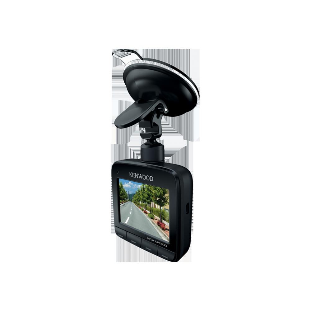 Dash Cams Kenwood KCA-DR300 1