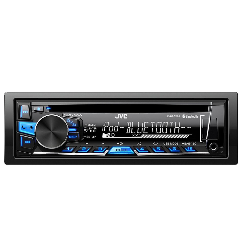 JVC KD-R862BT RECEIVER BLUETOOTH WINDOWS 7 DRIVERS DOWNLOAD
