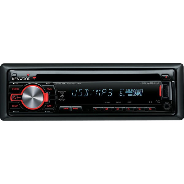 Car Radio Systems Uk