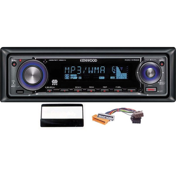 The 8 Best Car Stereo Systems to Buy in 2018  Lifewire