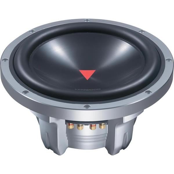 kenwood kfc wps1002d 1000 watt 10 inch dual voice coil. Black Bedroom Furniture Sets. Home Design Ideas