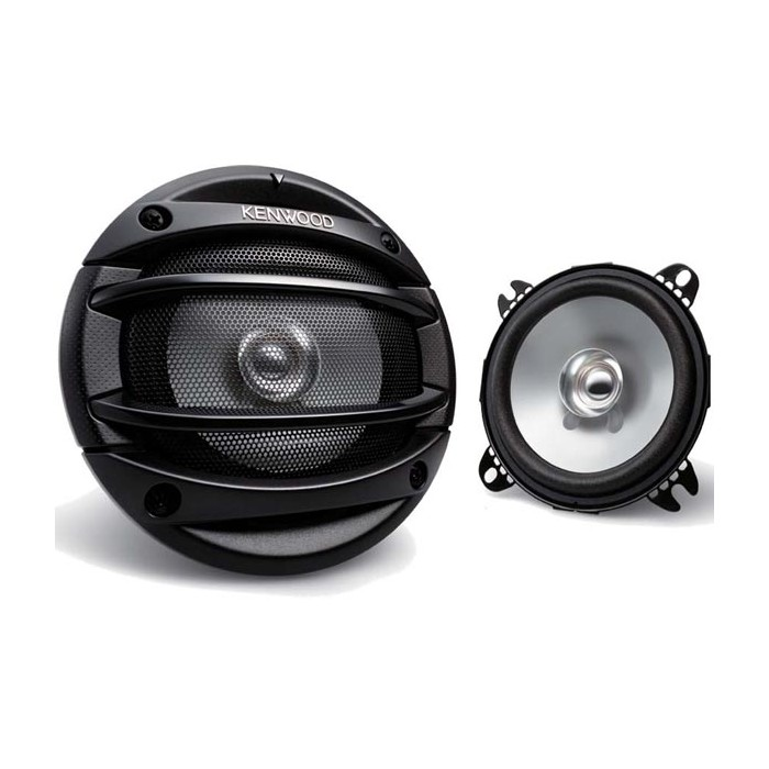 Car Speakers Kenwood Car Audio KFC-E1054