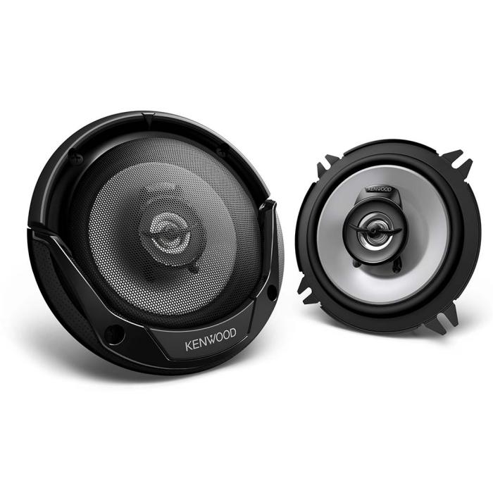 Car Speakers Kenwood KFC-E1365 1