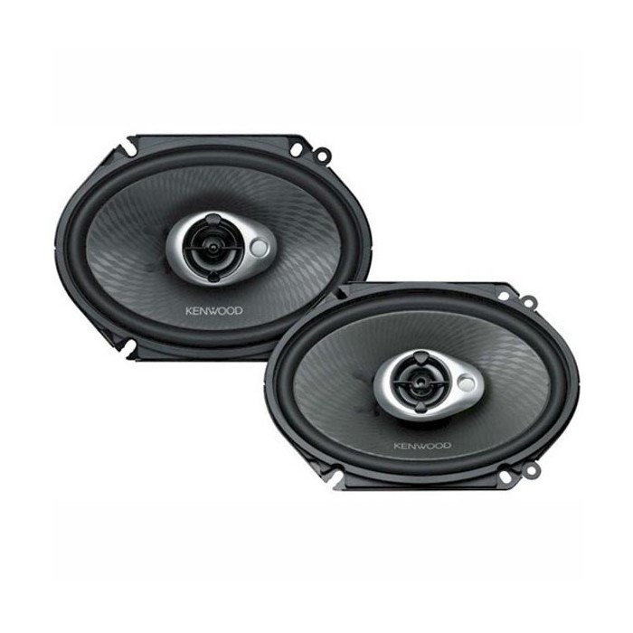 Car Speakers Kenwood Car Audio KFC-S6894C