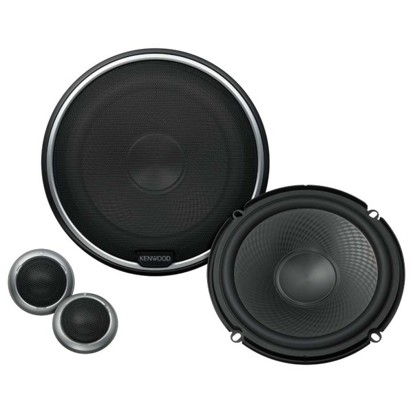 Car Speakers Kenwood KFC-S703P