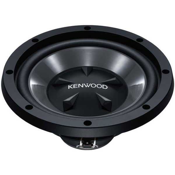 Sub Woofers Kenwood KFC-W112S