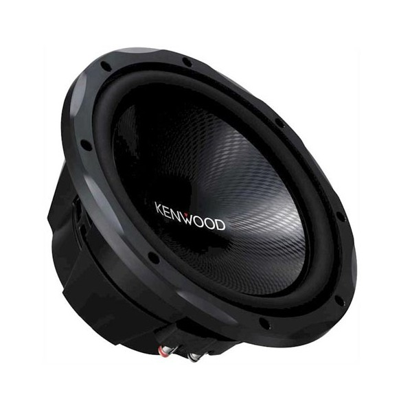 how to turn on subwoofer on kenwood
