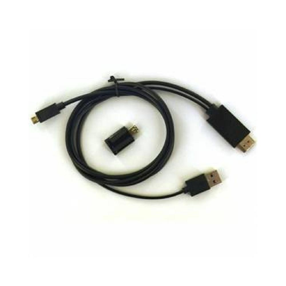 Car iPod Cables Kenwood KWPACK3