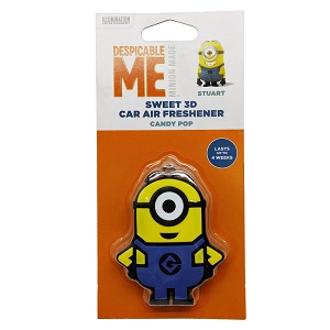 Car Care Retroscent Car Air Fresheners M3DS