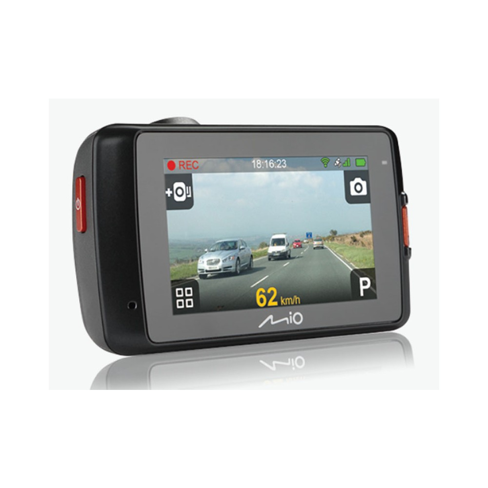 Dash Cams Mio Dash Cams Mivue638