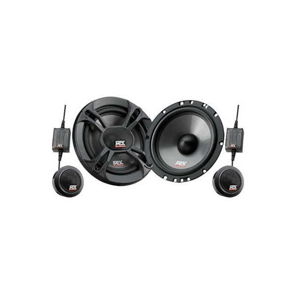 Car Speakers MTX RTS652