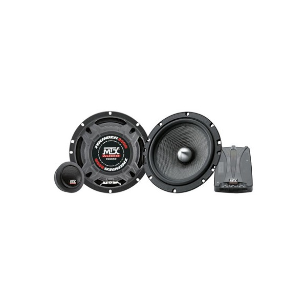 Car Speakers MTX T6S652