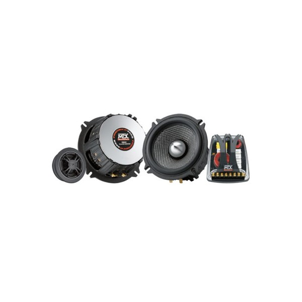 Car Speakers MTX T8502