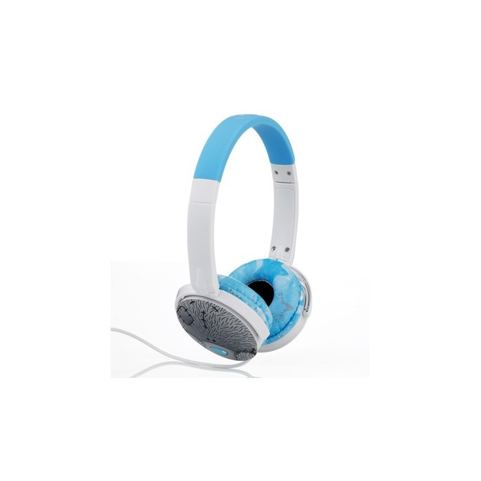 Headphones Me To You Me to You Blue Headphones