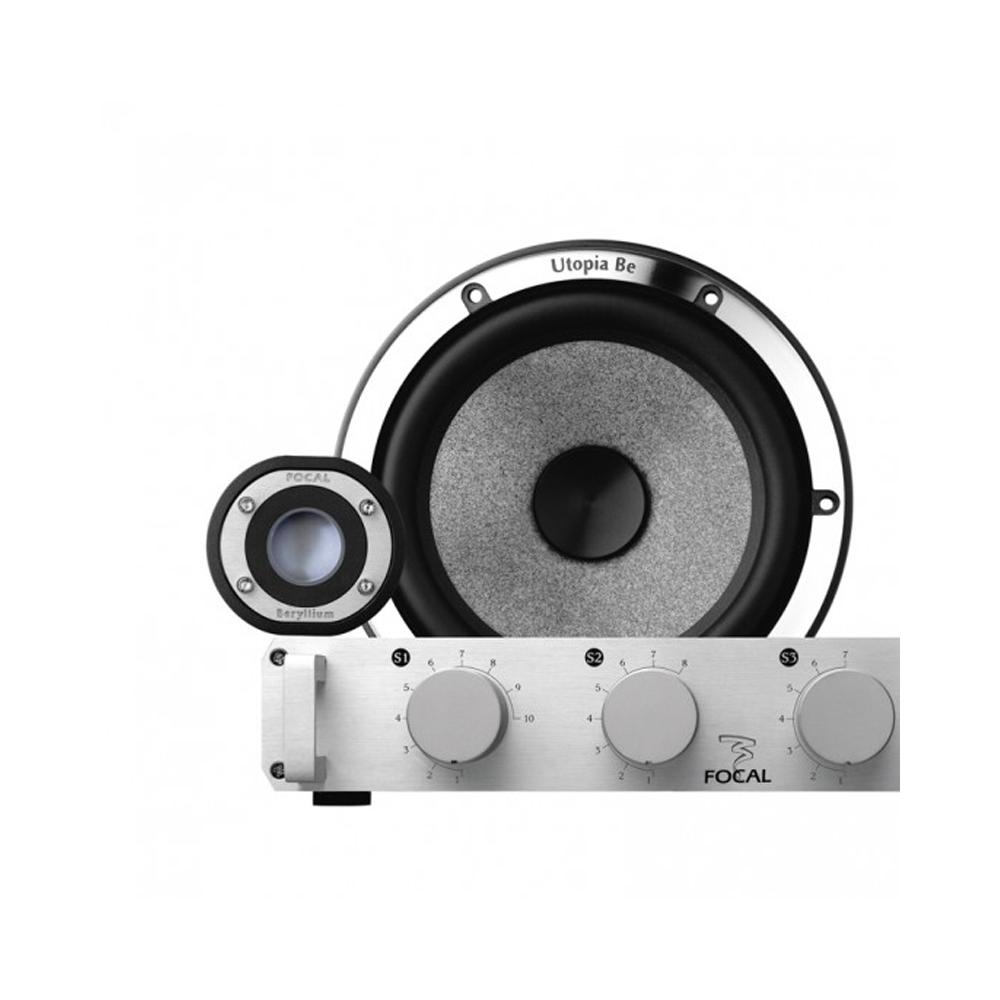 Car Speakers Focal N6