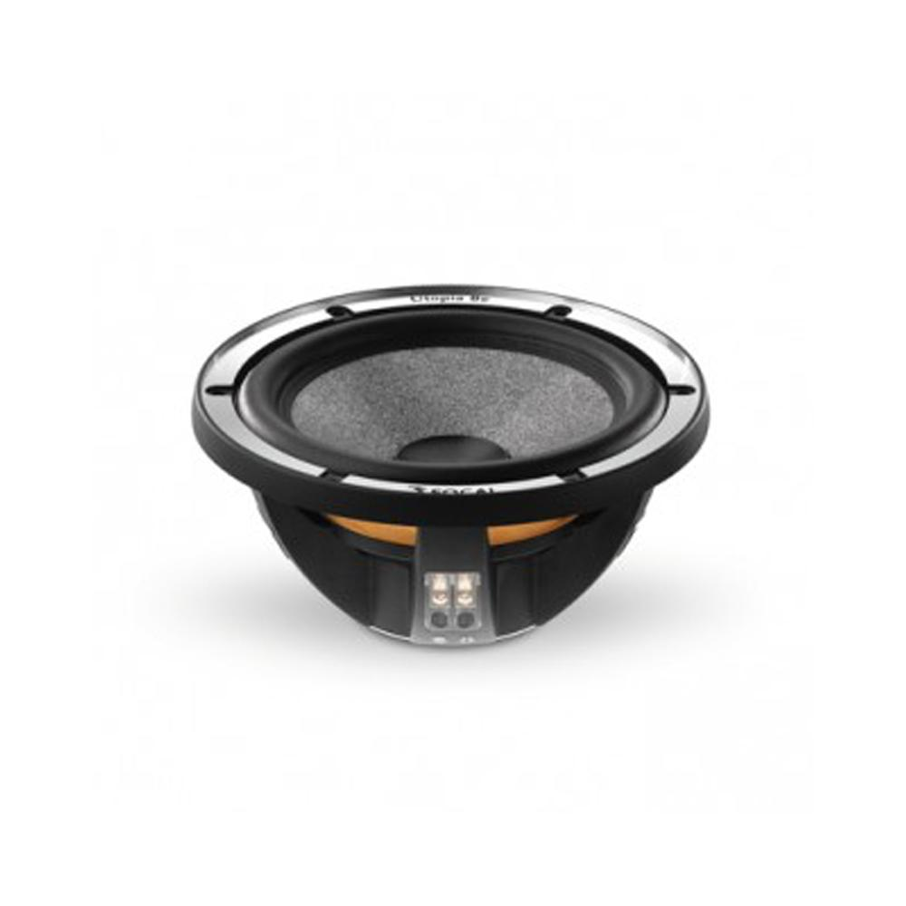 Car Speakers Focal N6 2