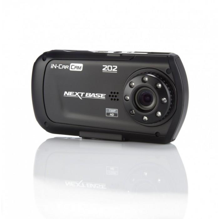 nextbase nbdvr202 720p dash cam dvr recorder with 2 7 screen. Black Bedroom Furniture Sets. Home Design Ideas