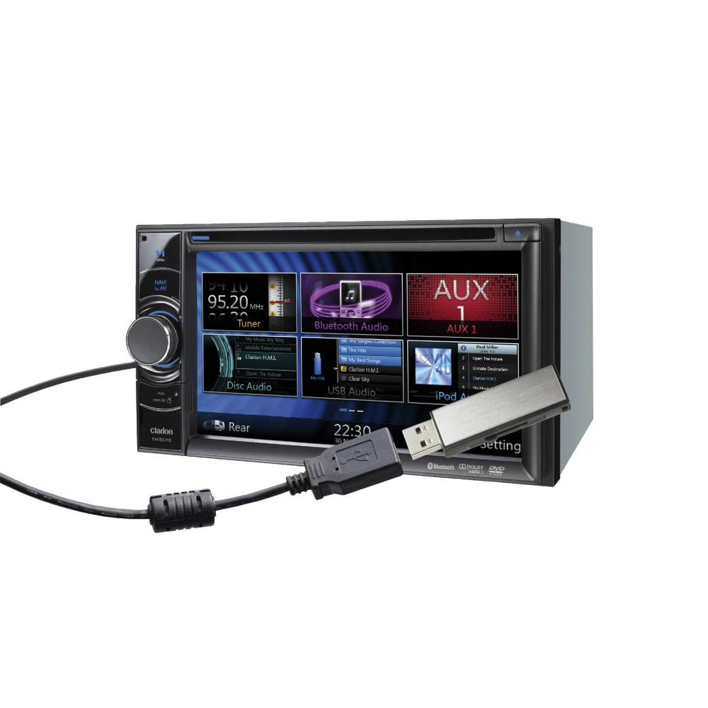 Clarion Car Stereo Price