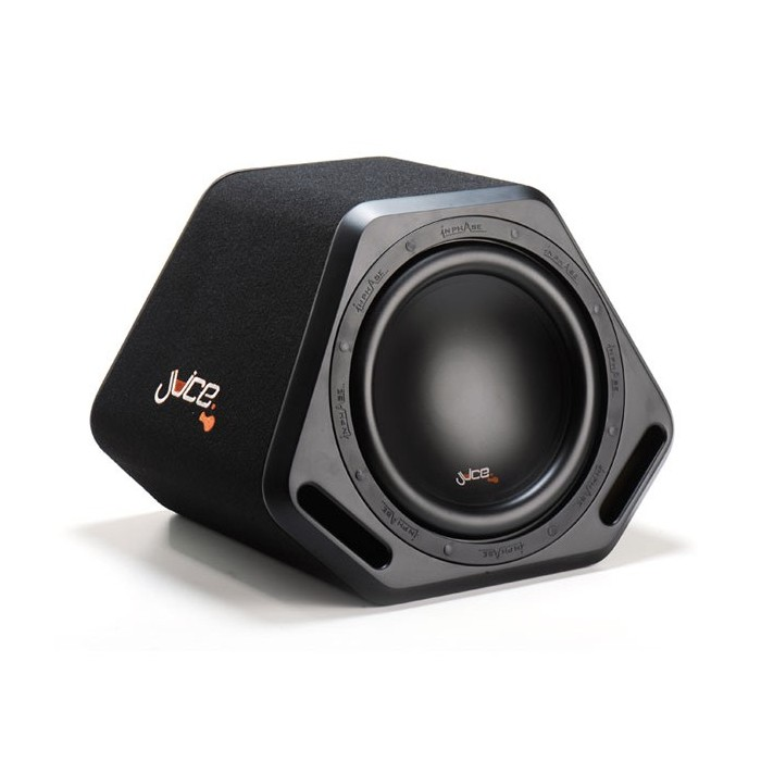 Speakers and Subwoofers Juice P12