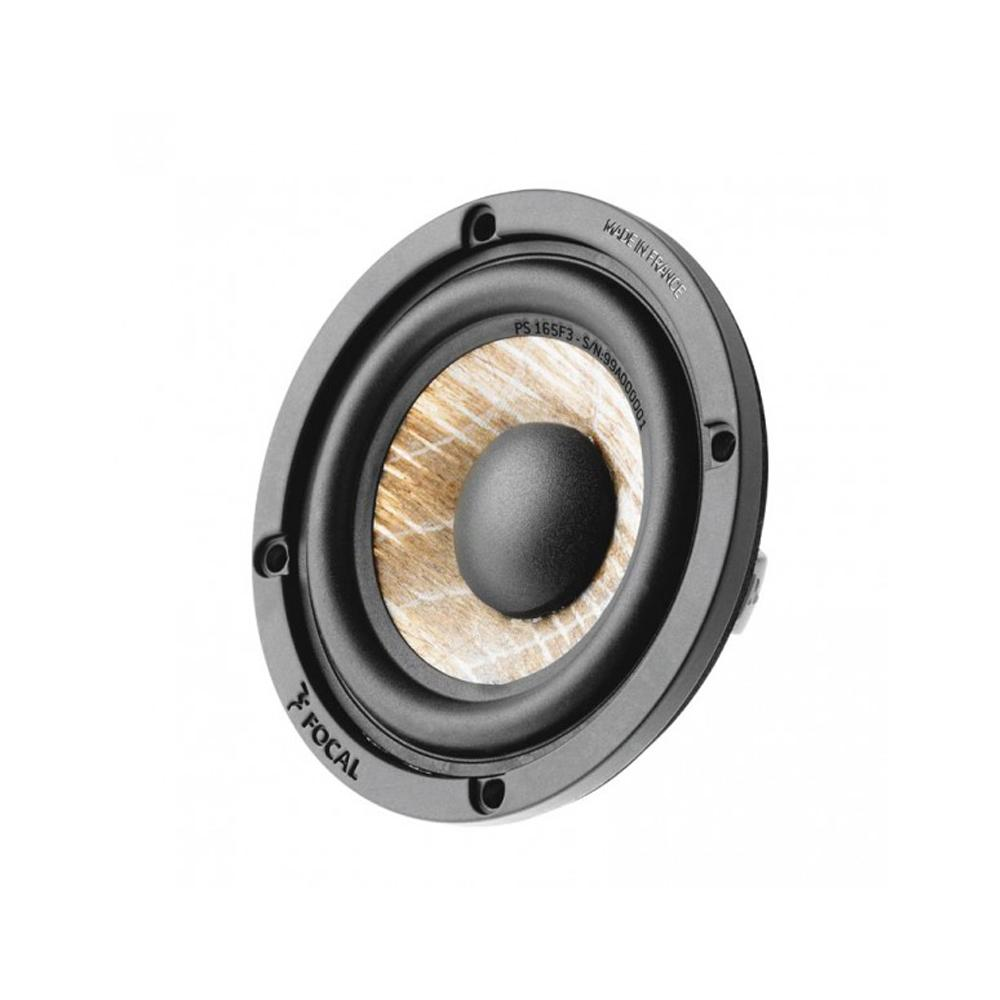 Car Speakers Focal PS165F3 5